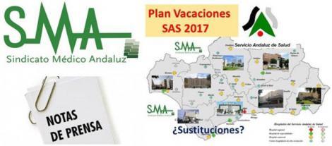 EL SMA lamenta que el Plan de Vacaciones se haya dado como hecho consumado y sin incluir sugerencias.