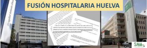 El SAS demora el futuro de los hospitales y cuestiona el diálogo con los sindicatos.