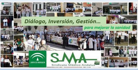 Los médicos piden al nuevo Gobierno más «diálogo» y menos «prepotencia».