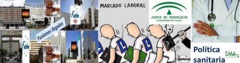 """Sanidad y """"Marca Andalucía"""""""