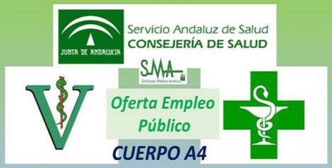 El SMA ante la consolidación de empleo del cuerpo A4.