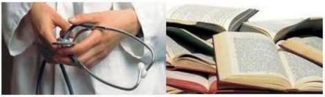 Sube la nota de corte media en Medicina en Andalucía.