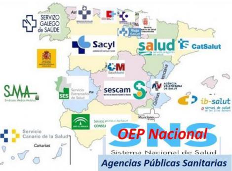 ¿Se añadirán a la OPE nacional los profesionales dependientes de empresas públicas?