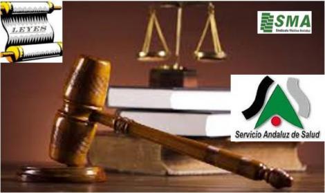 El SAS podría incurrir en responsabilidad penal al no cumplir las sentencias por la paralización de la Carrera Profesional.