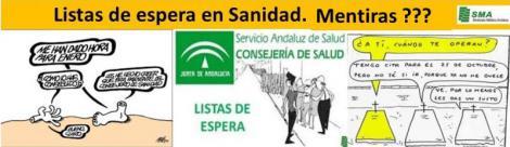 El 'maquillaje' de las listas de espera en la Sanidad andaluza llega a la Fiscalía.