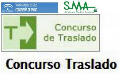 Información sobre el concurso de traslados de Médicos de Familia.