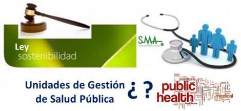 La Salud Pública en el proyecto de Ley de garantías y sostenibilidad del Sistema Sanitario Público de Andalucía.