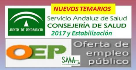 BOJA: Publicados los temarios de las pruebas selectivas para el acceso a plazas de Técnico/a de Salud en Sanidad Ambiental y en Educación para la Salud y Participación Comunitaria.
