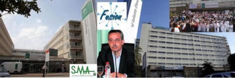 Dimite el director-gerente del CH Huelva dejando el hospital con unas listas de espera desbordadas.