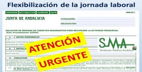 NOTICIA URGENTE PARA PROFESIONALES CON MENORES O DEPENDIENTES A SU CARGO.