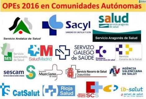 OPEs en España: Pocas plazas, 8.000,  para muchas vacantes, 27.600.