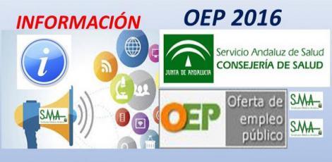 OEP 2016. Confirmada la fecha de examen de Médico de Familia AP y Pediatra AP. 16 Junio 2018 en Sevilla.