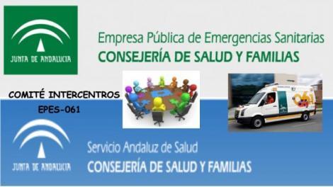 Información sobre la INTEGRACIÓN de EPES-061 en el Servicio Andaluz de Salud