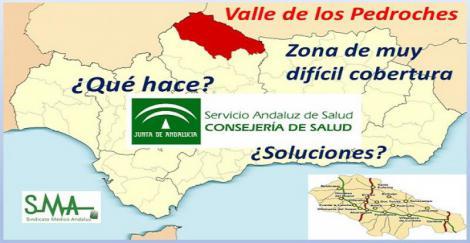 ¿Qué ha hecho el SAS para arreglar la asistencia sanitaria en el Área Sanitaria Norte de Córdoba?