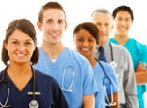 En España no sobra ningún enfermero.
