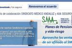 AXA-SMA