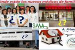 Médicos de