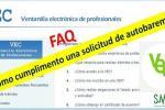 VEC FAQ
