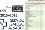 OPE Galicia