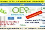 VEC y OEP