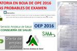 OPE 2016