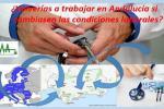 Andalucía y