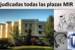 MIR plazas