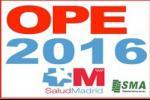 OPE Madrid